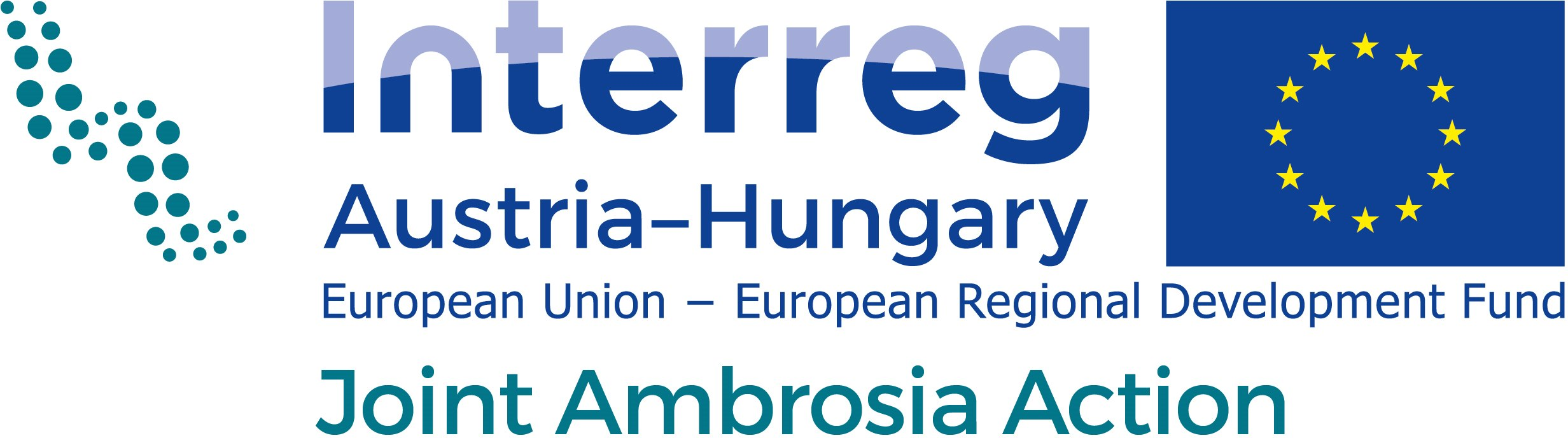 Austria-Hungary Joint Ambrosia Action Logo